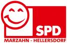 SPD Marzahn-Hellersdorf Logo