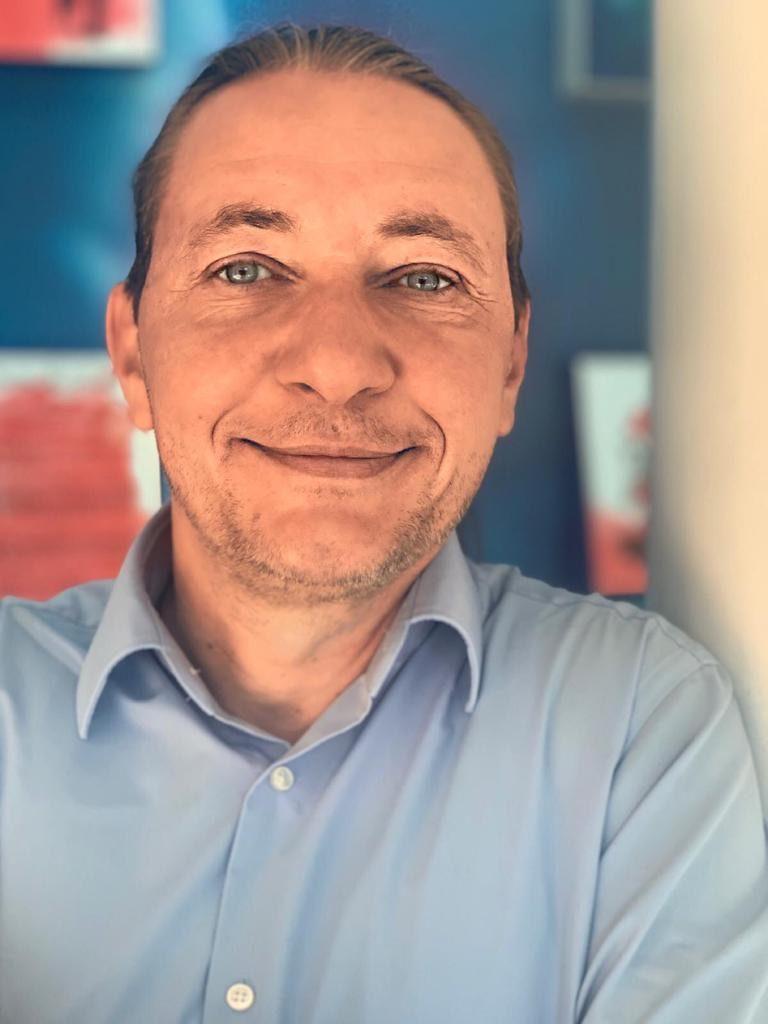 Enrico Bloch