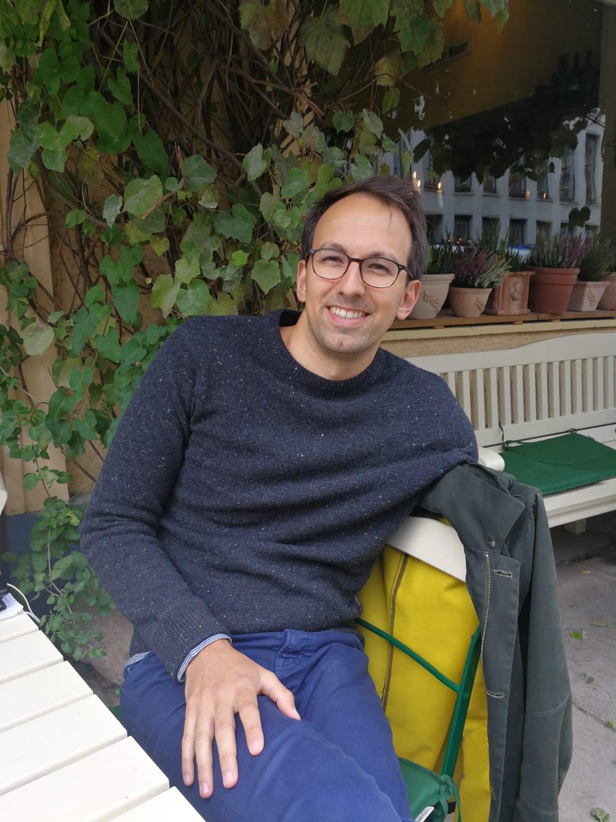 Bernd Düsterbeck