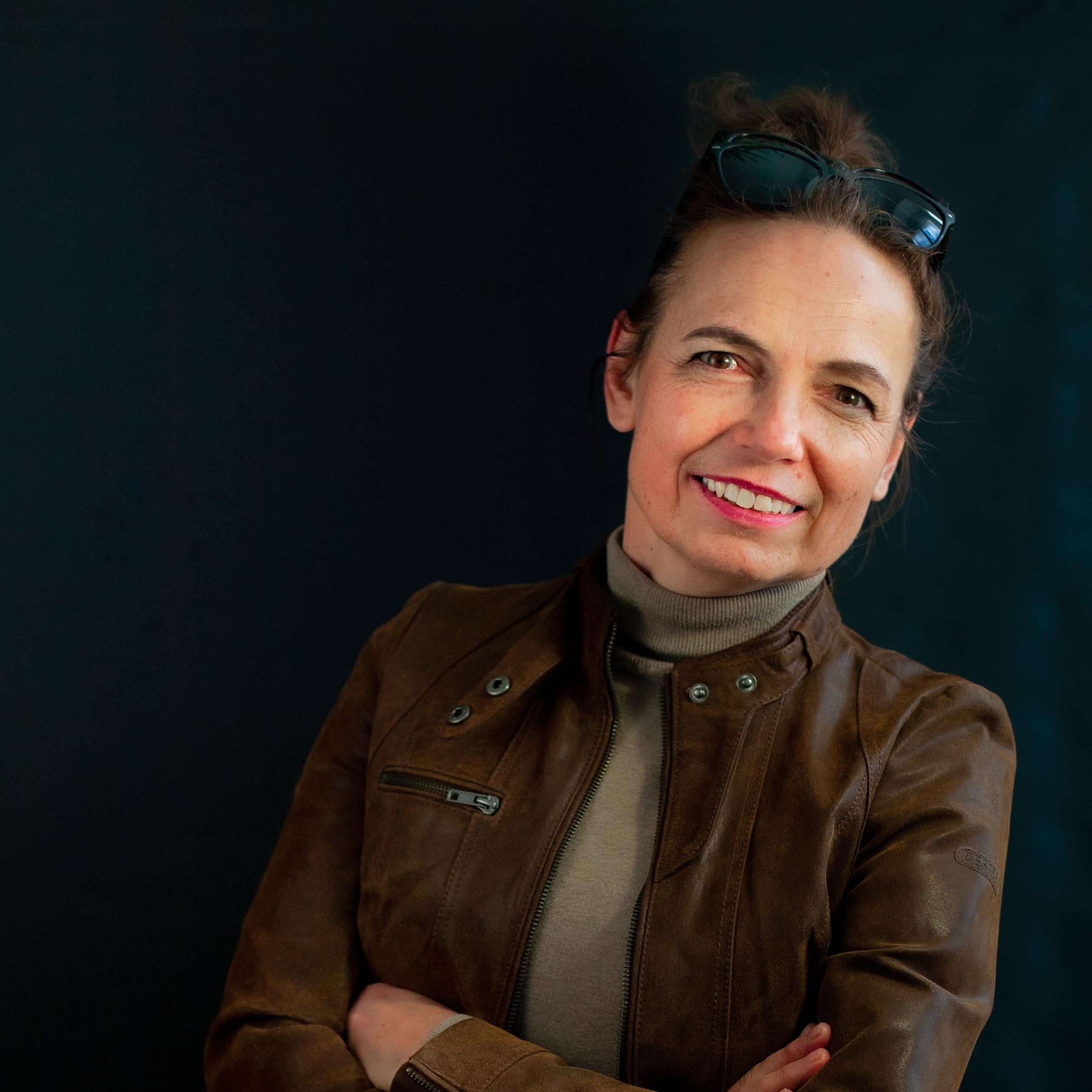 Jeannette Shiferaw