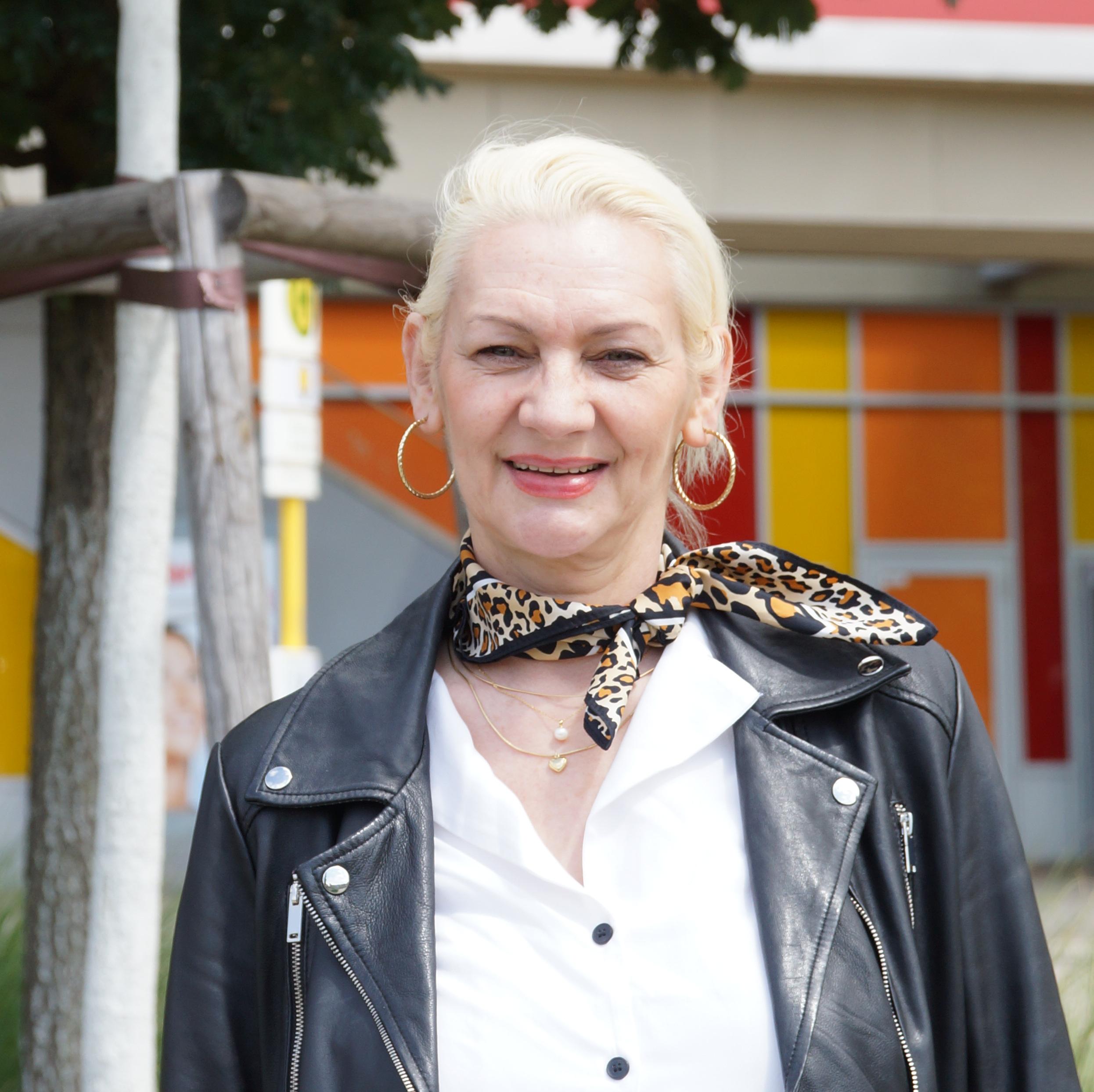 Liane Ollech